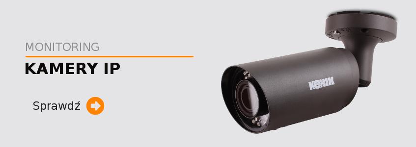 kamery przemysłowe poznań